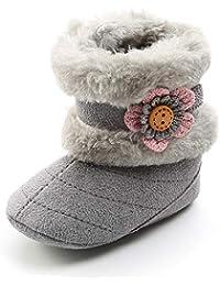 fe3bab34ca4b Amazon.in  JollyBuy - Baby Boys   Baby Shoes  Shoes   Handbags