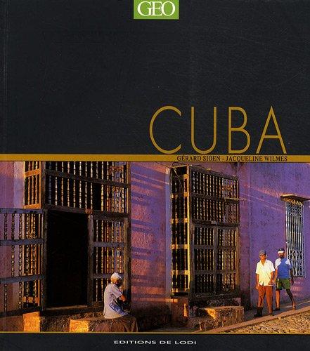 Cuba par Gérard Sioen