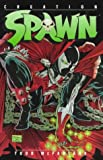 Spawn 1: Creation by Todd McFarlane (1997-03-31)