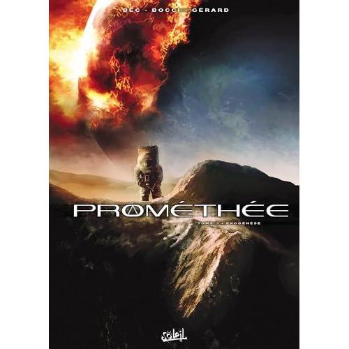 Prométhée T03