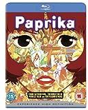 Paprika [UK Import] kostenlos online stream