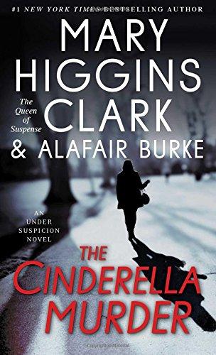 The Cinderella Murder (Under Suspicion)