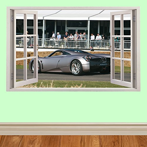 various-super-cars-hyper-cars-sports-cars-window-1000mm-wall-sticker-vinyl-wall-art-for-cars-bikes-c