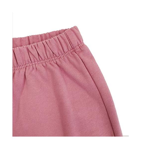 Top Top Pompeyo Pantalones para Bebés 3