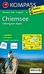 Chiemsee - Chiemgauer Alpen: Wanderka...