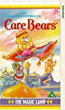 Picture Of Care Bears-The Magic Lamp [VHS]