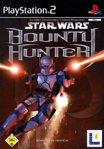 Star Wars - Bounty Hunter (Wars Star Ps2 Spiele)