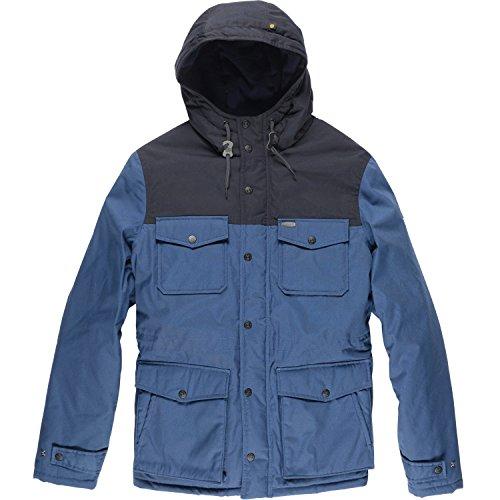 Element jackets-Element Hemlock 2Tone Jacket... multicolore S