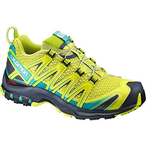 51TFFnlSYDL. SS500  - SALOMON Women's Xa Pro 3D W Trail Running Shoes