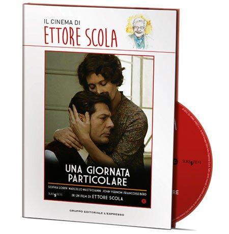 Una giornata particolare - Il grande cinema di Ettore Scola - N. 2