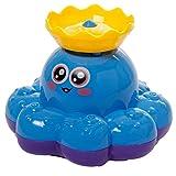 Tonor lustig Baby Kinder Badespielzeug Badewanne Wasserspielzeug Dusche Rotierend Wasserspritz