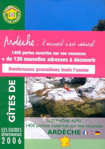 Gîtes de l'Ardèche