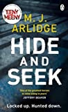 Hide and Seek: DI Helen Grace 6 (Detective Inspector Helen Grace, Band 6)