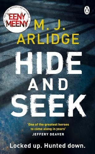 Hide and Seek: DI Helen Grace 6: DI Helen Grace 06 (Detective Inspector Helen Grace, Band 6)