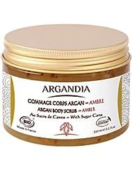 Argandia Gommage Corps Ambre Bio 150 ml