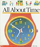 All about Time (First Discovery Books)