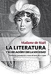 Literatura Y Su Relacción Con La Sociedad, La (Clásicos)