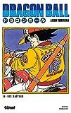 Dragon Ball (édition originale) Tome 17