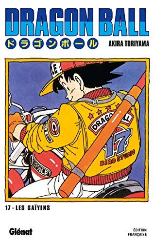 Dragon Ball (sens de lecture japonais) - Tome 17 par Akira Toriyama