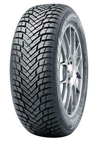 Nokian Weatherproof SUV - 215/65/R16 102H - C/A/69 - Pneumatici tutte stagioni(4x4)