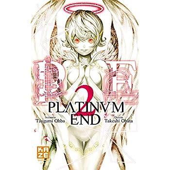 Platinum End T02