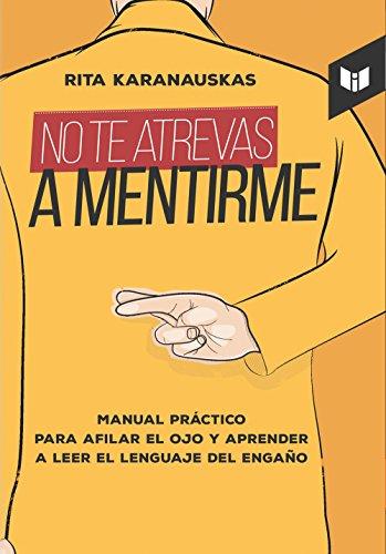 Descargar Libros En Inglés Gratis Pdf No Te Atrevas A Mentirme