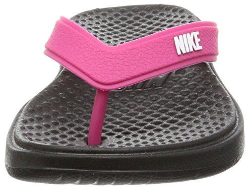 Nike Ladies 882699 Separatore Punta Nero (nero / Rosa Chiaro / Bianco)