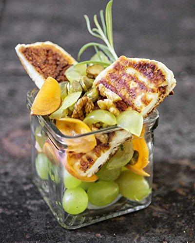 Vegetarisch Grillen – Gemüse rockt ! - 7
