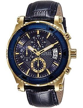 Guess Gents Pinnacle Chronograph Quartz Watch