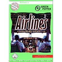 Airlines 2 (GreenPepper)