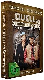 Duell vor Sonnenuntergang - mit Terence Hill und Peter van Eyck (Western Filmjuwelen) hier kaufen