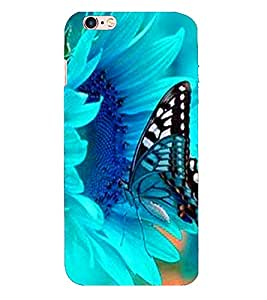 Doyen Creations Printed Back Cover For Apple Iphone 6S
