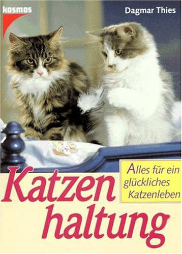 Der Kosmos - Katzenführer. Ein Bestimmungsbuch