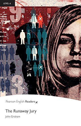 penguin-readers-6-runway-jury-the-book-mp3-pack-pearson-english-graded-readers