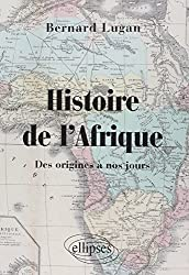 Histoire de l'Afrique des origines à nos jours