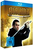 Highlander - Staffel 1 [Blu-ray] -
