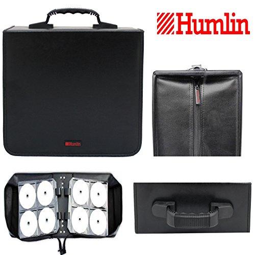 humlin-branded-cd-wallet-dvd-disc-240-storage-holder-carry-case-wallet-humlin-branded-240-cd-capacit