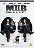 Men In Black II [DVD] [2003]