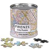 City Puzzle Magnets - Florenz / Firenze