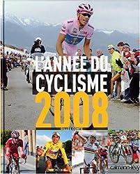 L'année du cyclisme 2008