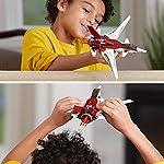 LEGO-Creator-Aereo-futuristico-31086