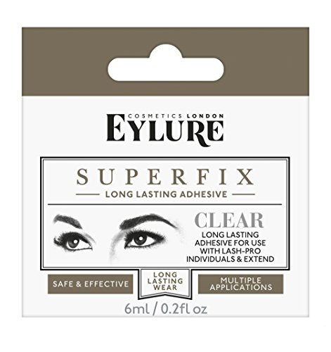 Eylure superfix colla x one by one - 6 ml