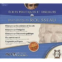 Écrits politiques et Discours