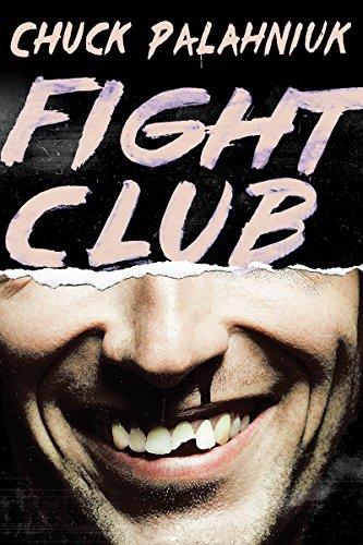 Fight Club: A Novel por Chuck Palahniuk