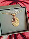 Best Glamour Girl Gifts Collection Gift For My Husbands - Gold Tone Round Charms You Are My Sunshine Review