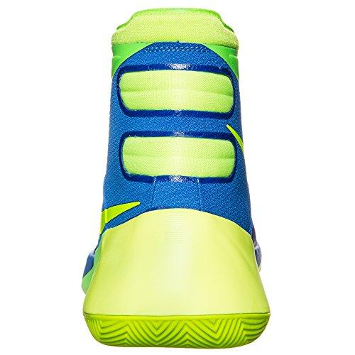 Nike chaussures de performance hyperdunk 2015 soar/volt-green strike