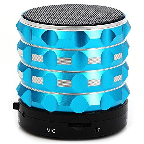 yooyoo K2Mini inalámbrico Bluetooth 2.1Apoyo de altavoces Bass estéreo manos libres Aux...
