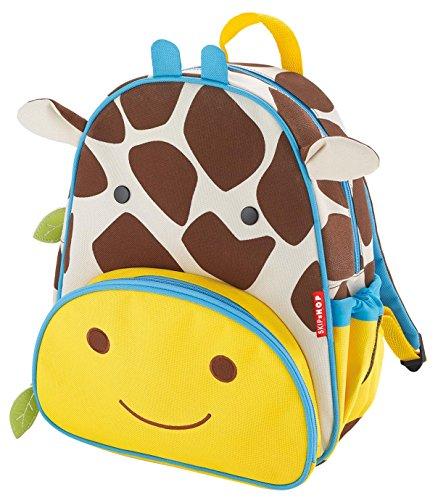 Skip Hop SKI-ZOO-GIRAF - Zaino, motivo: Giraffa