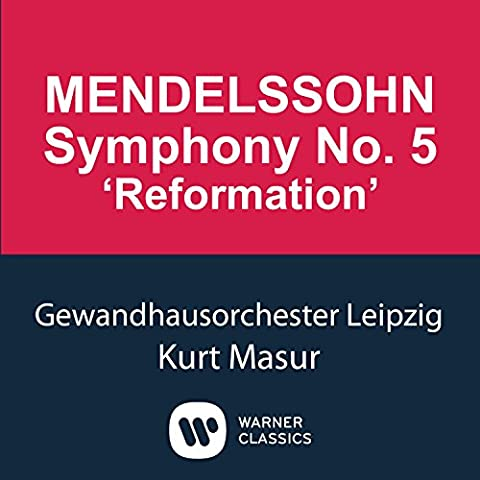 Symphony No. 5 in D Major, Op. 107 -
