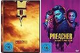Preacher Staffel 1+2 [DVD Set]